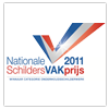 Nationale vakprijs 2011